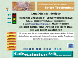 Lutz Michael Stolper