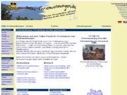 Ferienwohnungen Sylt und Nordsee