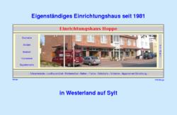 Individuelle Einrichtungen von Sylt